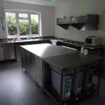 Fantastic professional kitchen